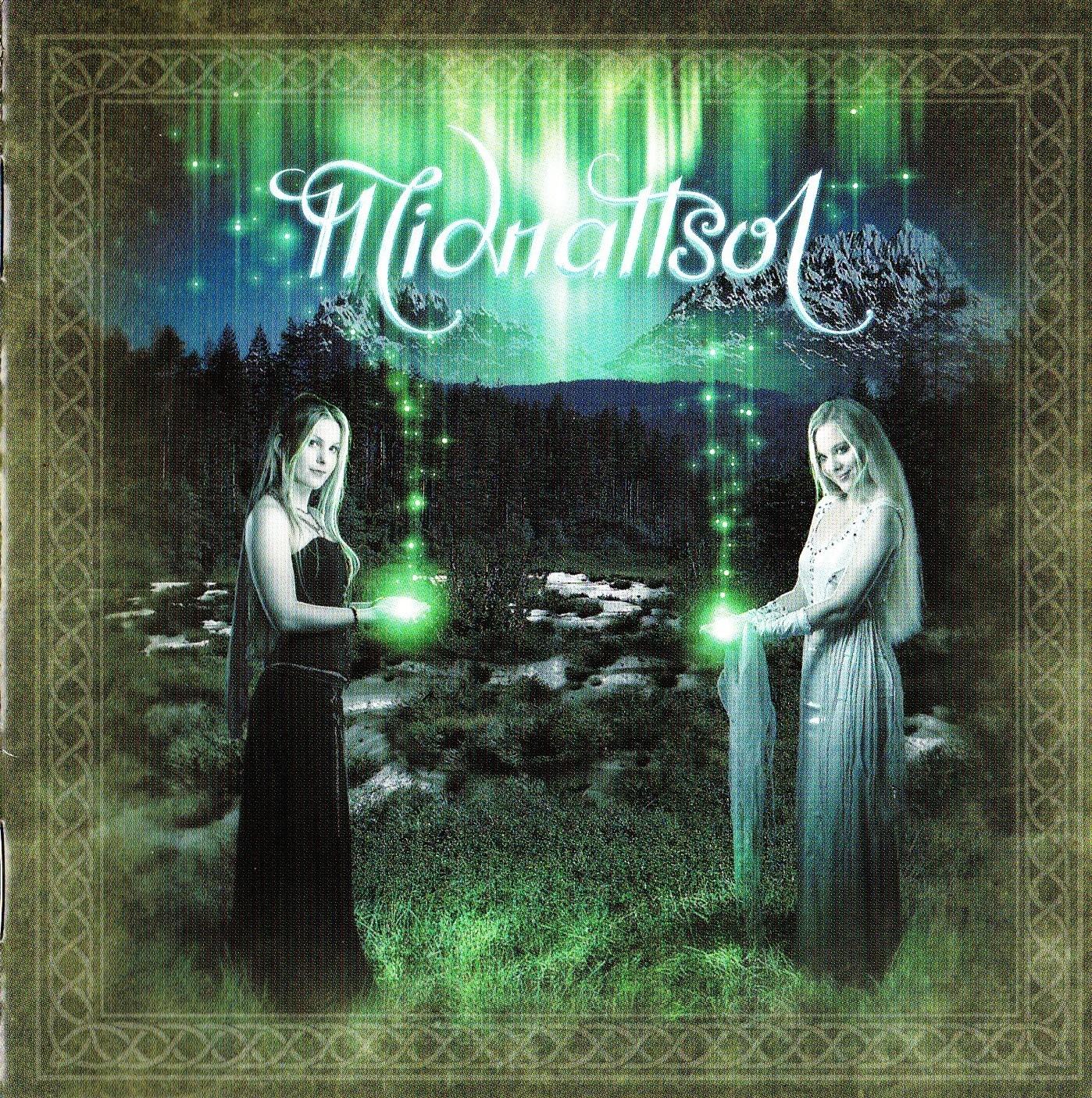 Midnattsol — Nordlys (2008)