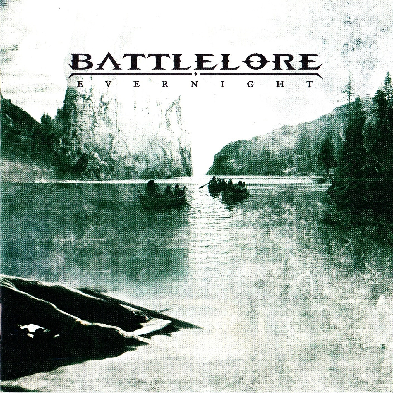 Battlelore — Evernight (2007)