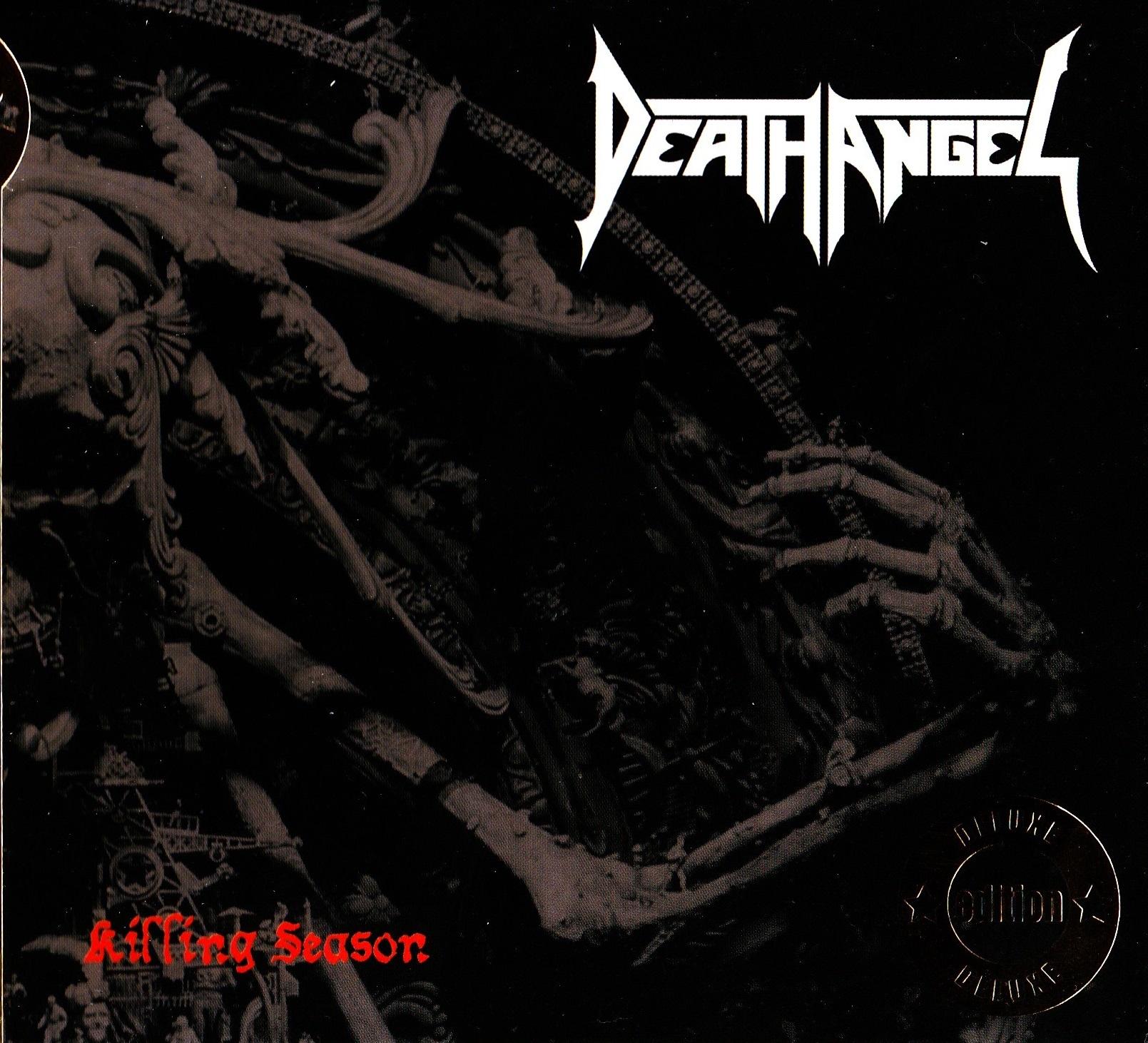 Death Angel — Killing Season (2008)