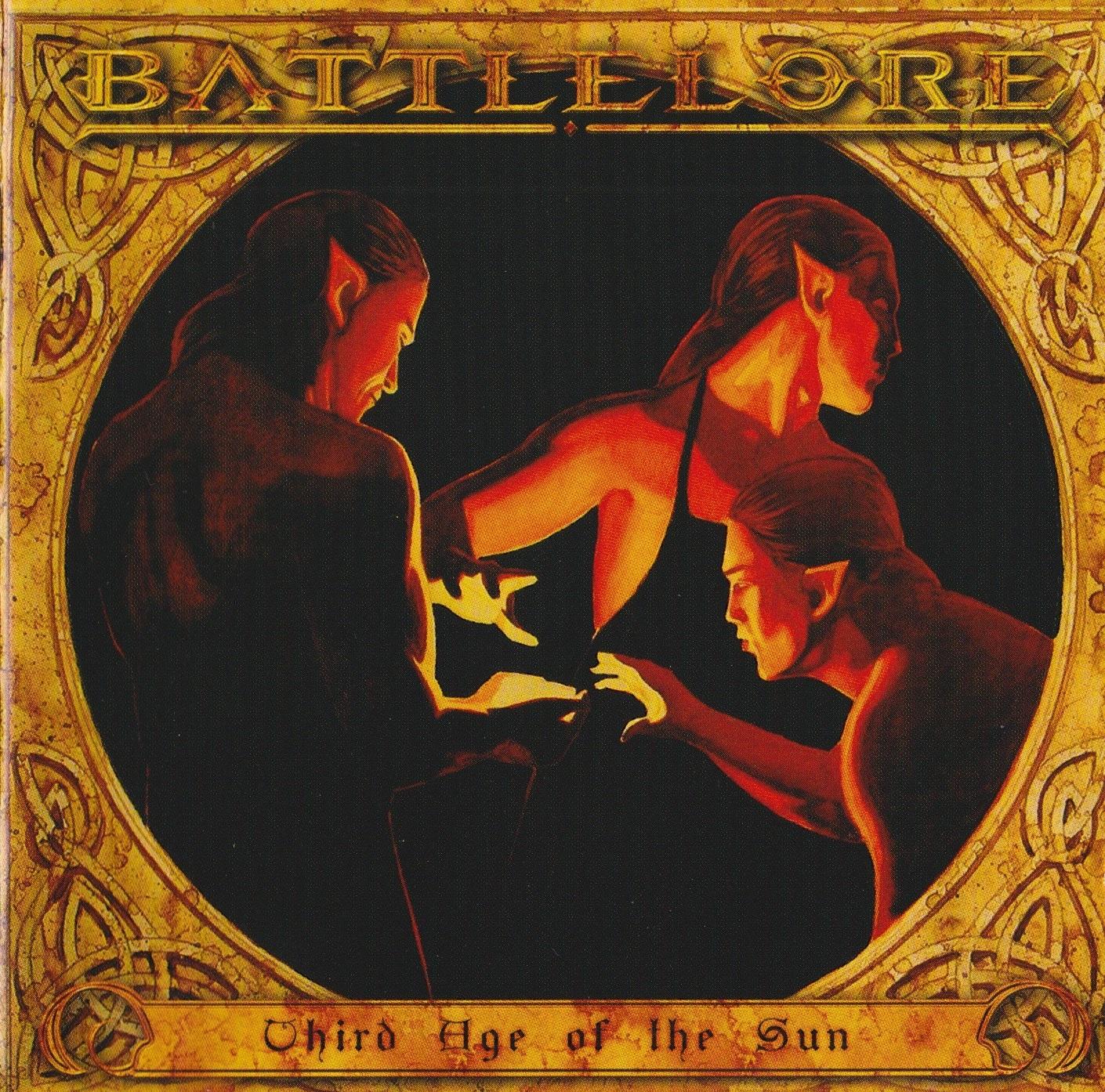 Battlelore — Third Age Of The Sun (2005)