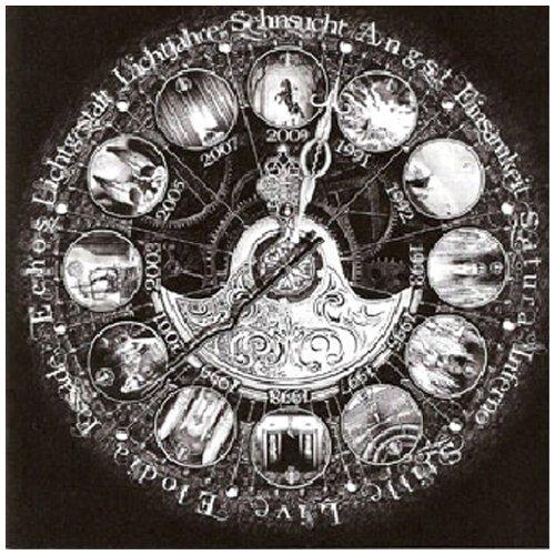 Lacrimosa — Schattenspiel (2010)