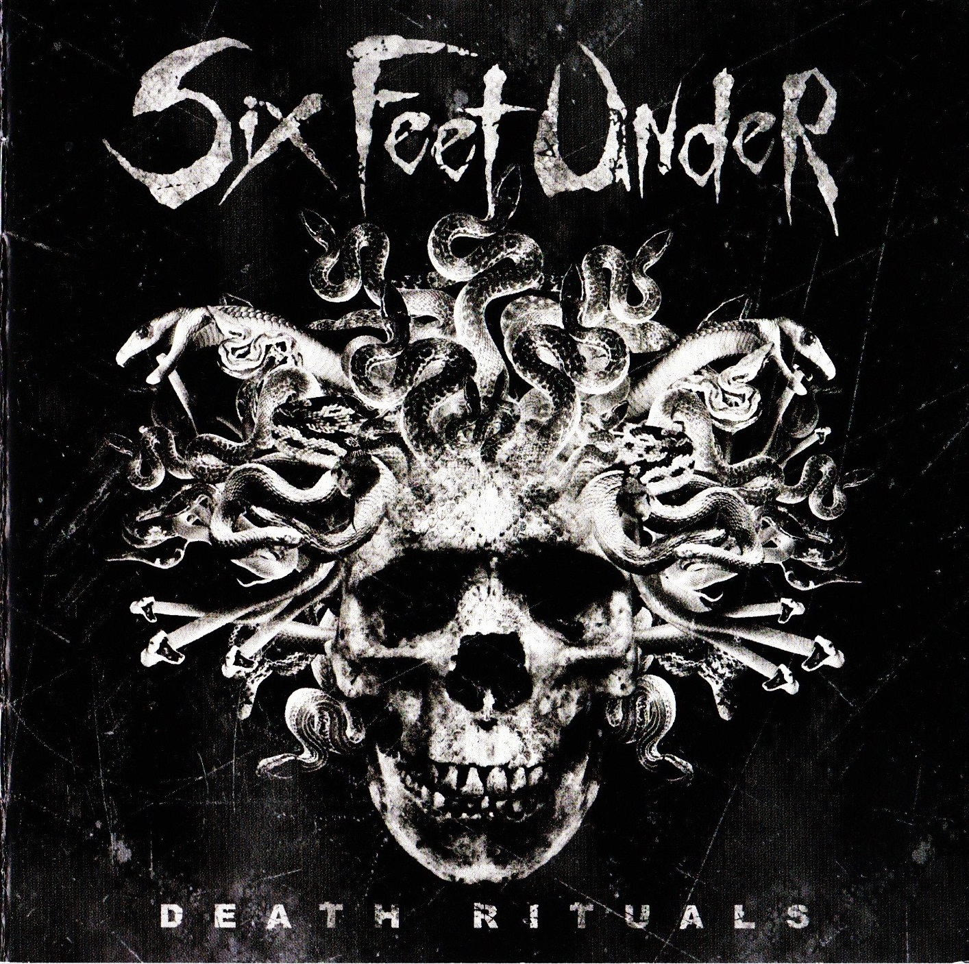 Six Feet Under — Death Rituals (2008)